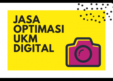 JASA OPTIMASI UKM